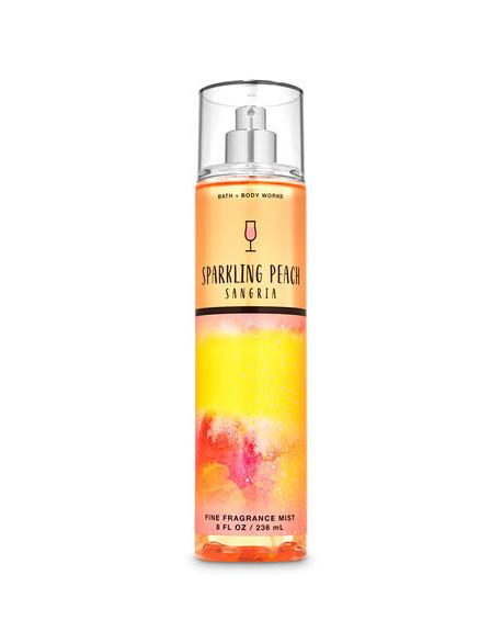 Brume parfumé