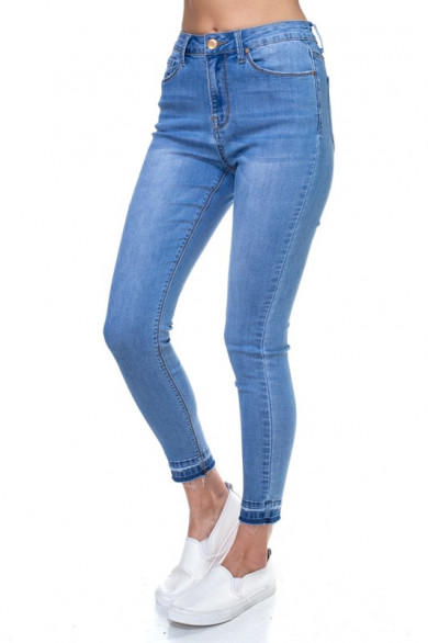 Jean Kylie taille haute